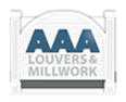 AAA Louvers & Millwork