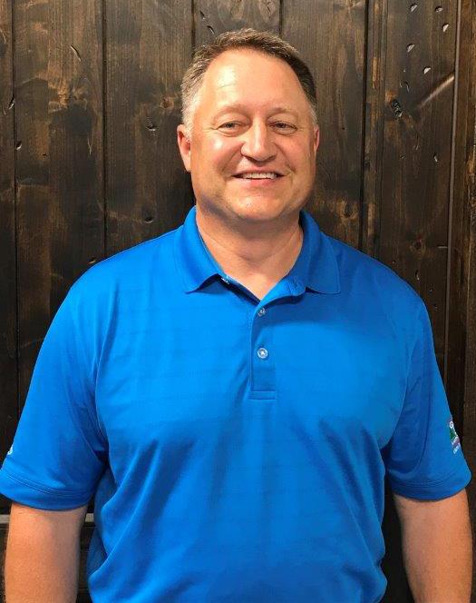 Glenn Blackwell-Wilson Store Manager