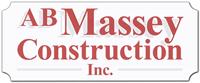AB Massey Logo