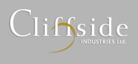 cliffside logo