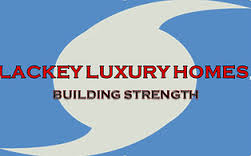 Lackey Luxury Homes Logo