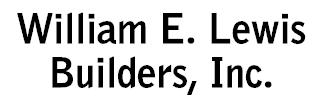 William E. Lewis Builders, Inc.
