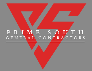 Prime South General Contractors Logo