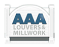 AAA Louvers & Millwork