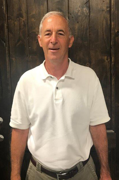 David Clark - Outside Sales