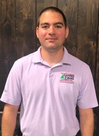 Joey Rabil-Inside Sales