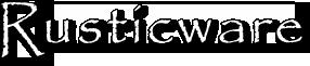 Rusticware Logo