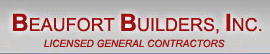 Beaufort Builders, Inc.
