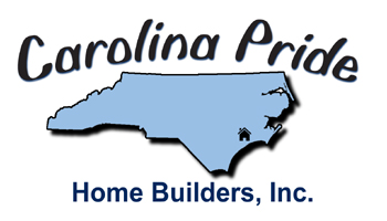 carolina pride home builders inc