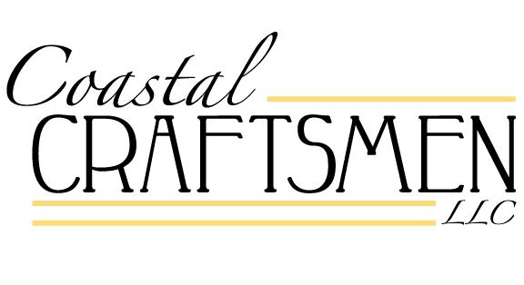 coastal craftsmen logo