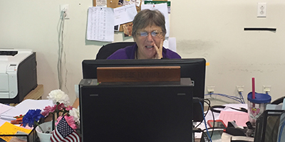 Debbie Daniels