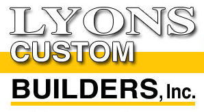 Lyons Custom Builders, Inc.