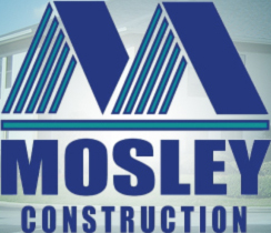 Mosley Construction Logo