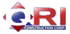 QRI Construction Corp. Logo