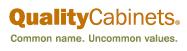 Quality Cabinet Logo