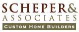 Scheper & Associates Custom Home Builders